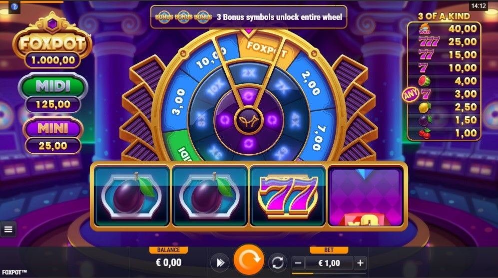 Bet365 Casino Slots 2