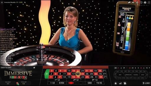 Bwin Casino Live Roulette