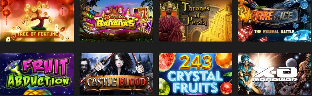 Casino 770 Slots