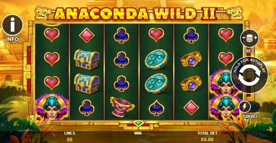 Coral Casino Slots 2