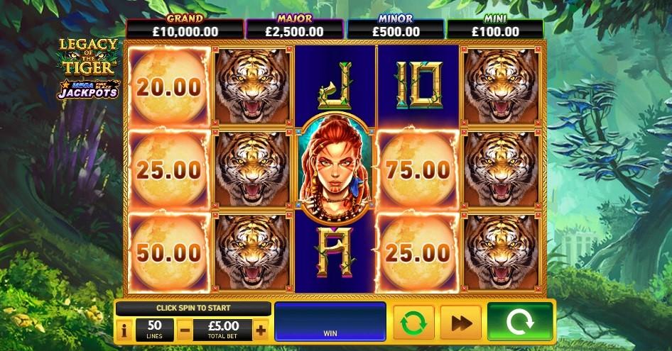 Coral Casino Slots 3