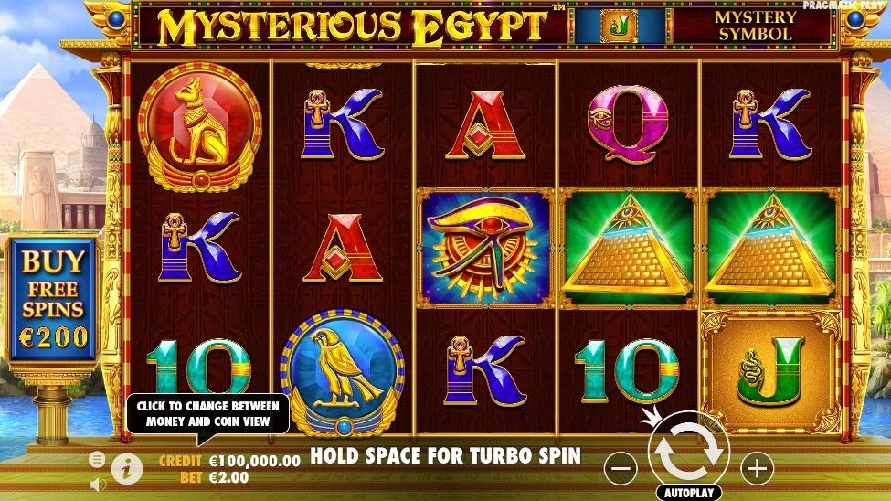 Cresus Online Casino Slots 2
