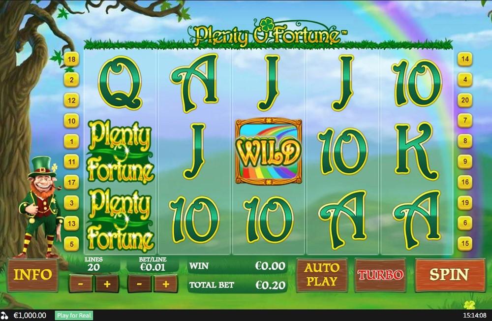 Europa Casino Slots 2