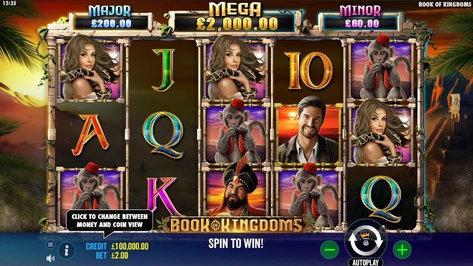 Gala Casino Slots 3