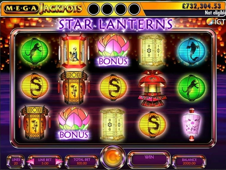 Grosvenor Casino Slots 2