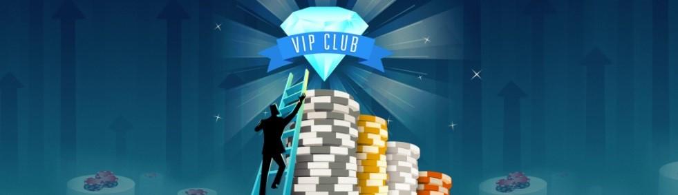 Grosvenor Casino VIP Program
