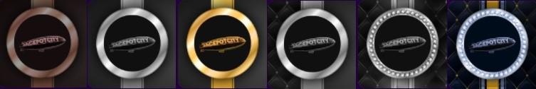 Jackpot City Casino Rewards Program