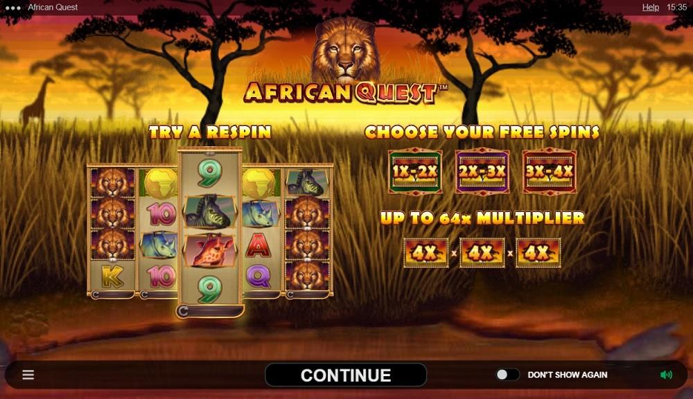 Jackpot City Casino Slots 3
