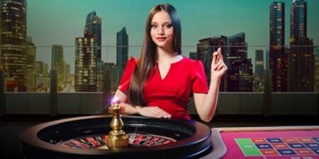 Maria Casino Live Roulette