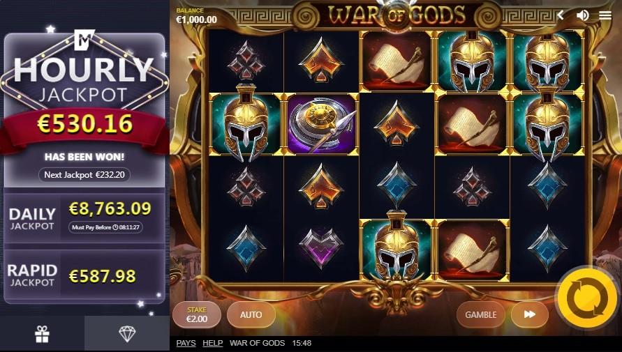 Maria Casino Slots 2