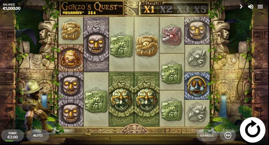 Maria Casino Slots 3