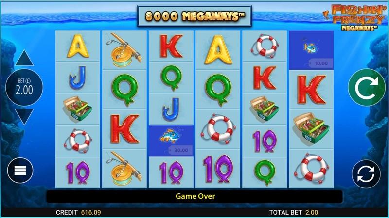 Mr Green Casino Slots 2