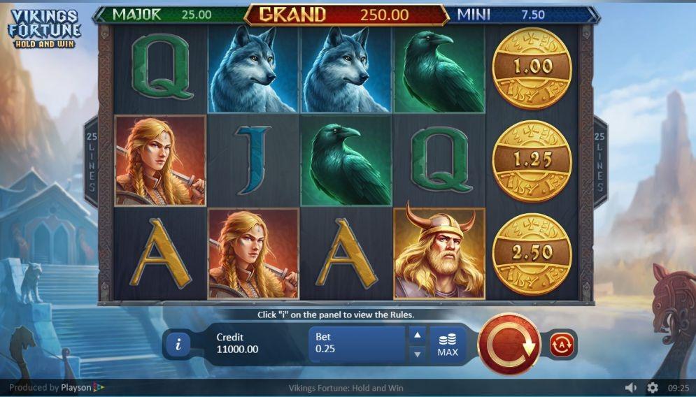 Mr Green Casino Slots 3
