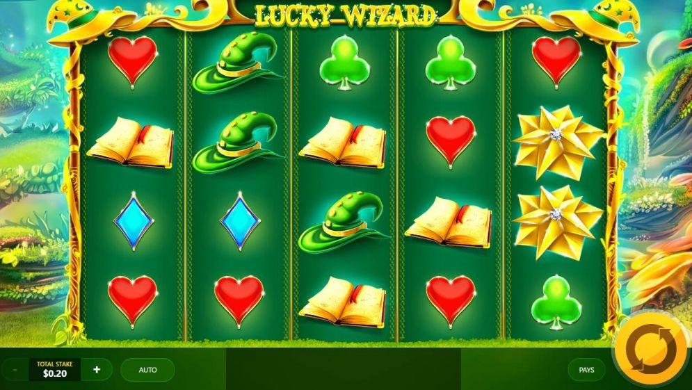 Mr Green Casino Slots 4