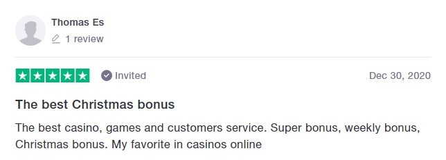One Casino Player Review 3