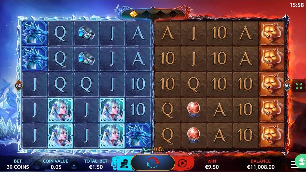 One Casino Slots 3