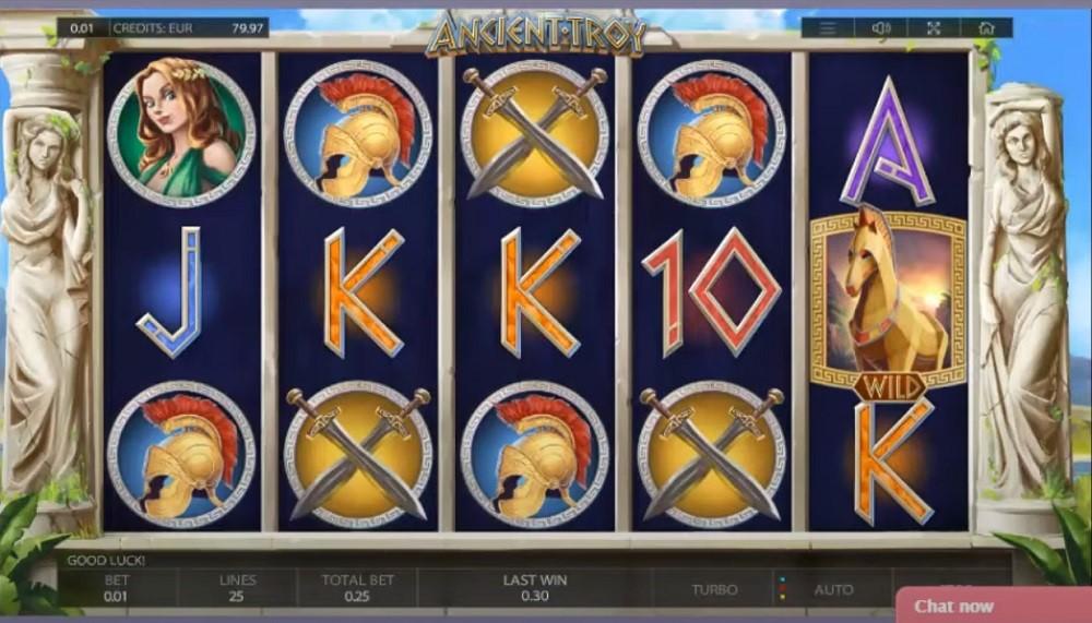 Optibet Casino Slots 3