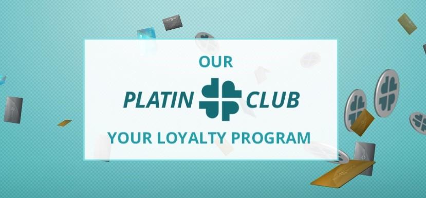 Platin Casino Loyalty Program