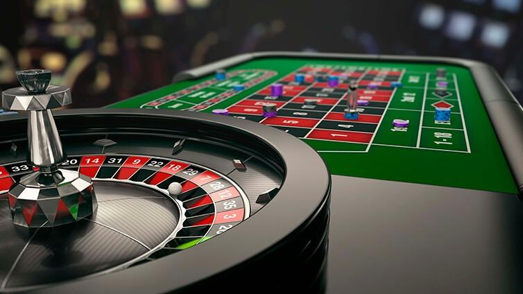 Poker Stars Casino Automated Roulette