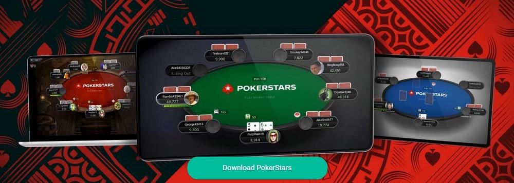 Poker Stars Casino Community