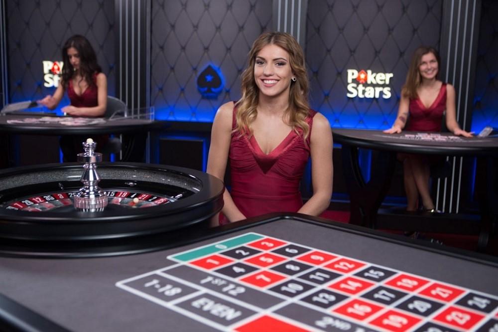 Poker Stars Casino Live Roulette