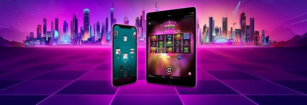 Poker Stars Casino Mobile App