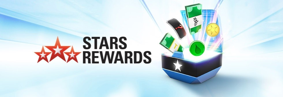 Poker Stars Casino Rewards Program