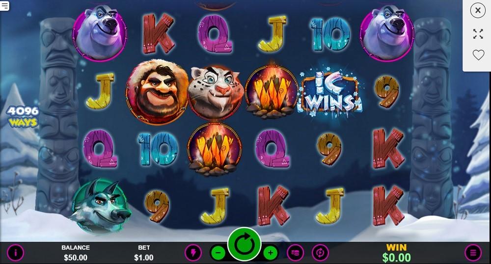 Raging Bull Casino Slots 2