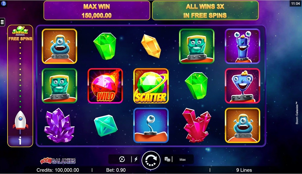 Spin Casino Slots 2