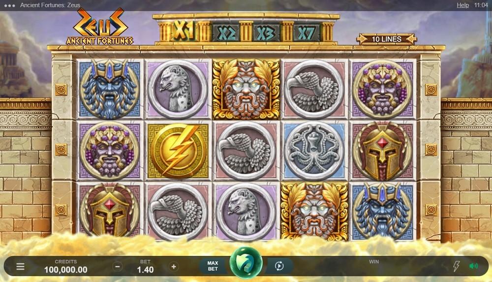 Spin Casino Slots 3