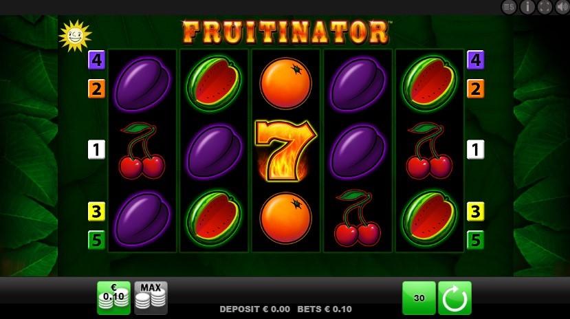 Unique Casino Slots 2