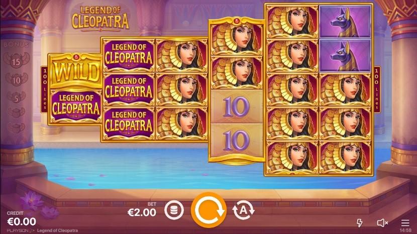 Unique Casino Slots 3