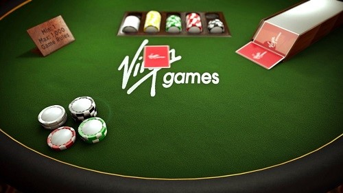 Virgin Games Casino Automated Casino Table Games 2