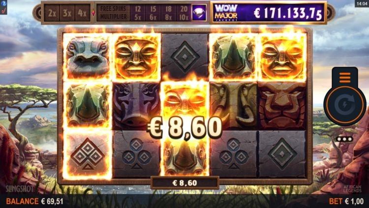 BetWay Casino Slots 3
