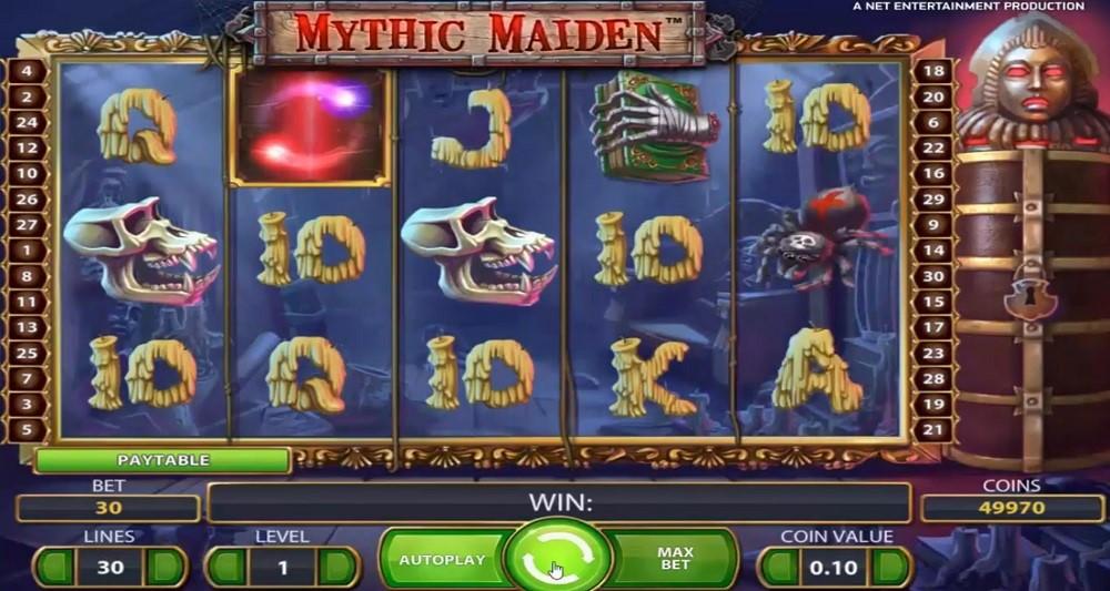 Betfair Casino Slots 3