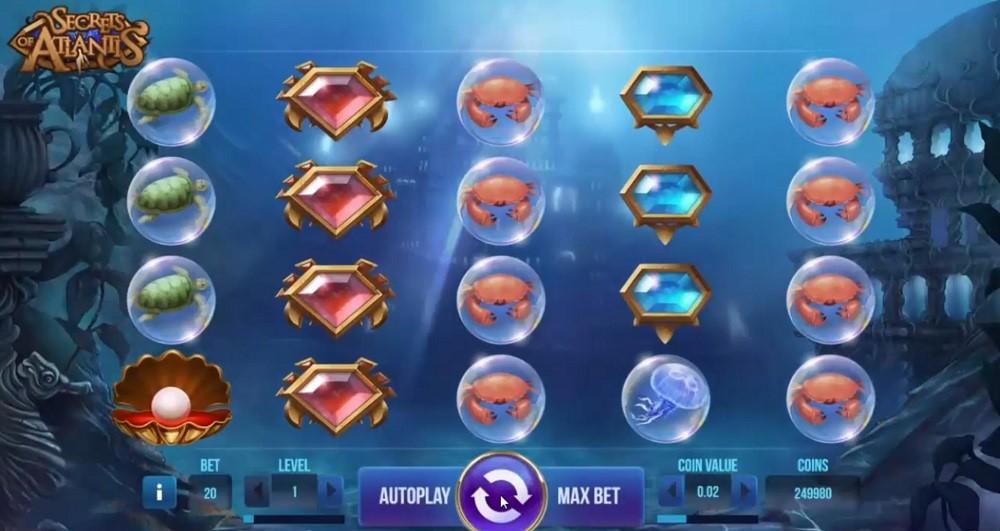 Betfair Casino Slots 4