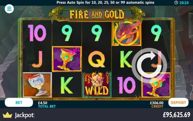 Cashmo Casino Slots 2