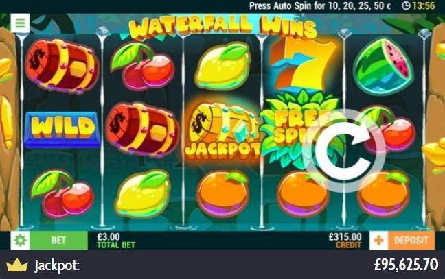 Cashmo Casino Slots 3