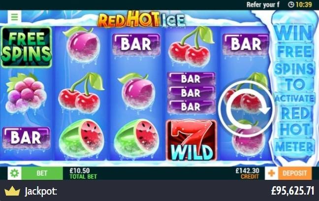 Cashmo Casino Slots 4
