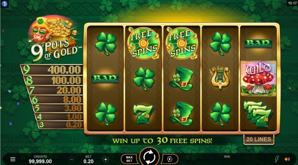 Casino Classic Slots 2
