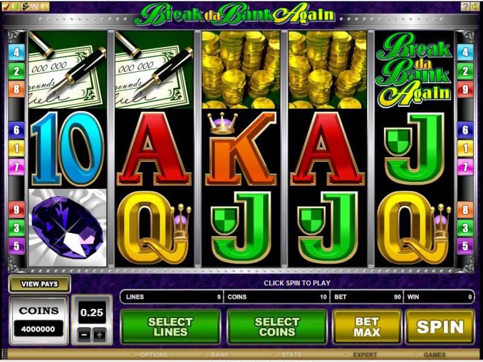 Casino Classic Slots 3