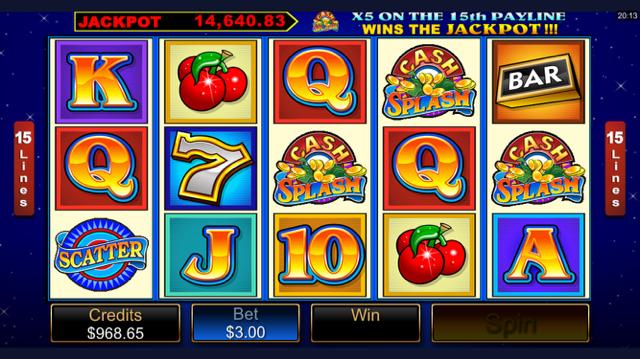 Casino Classic Slots 4
