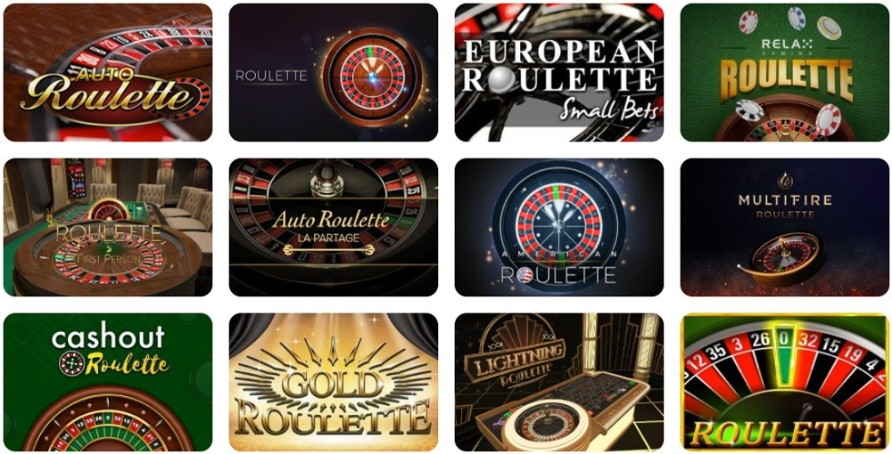 Casino Joy Automated Casino Table Games