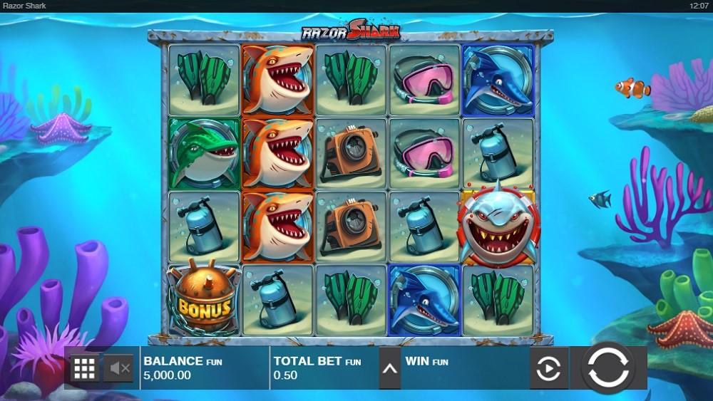 Casino Joy Slots 4