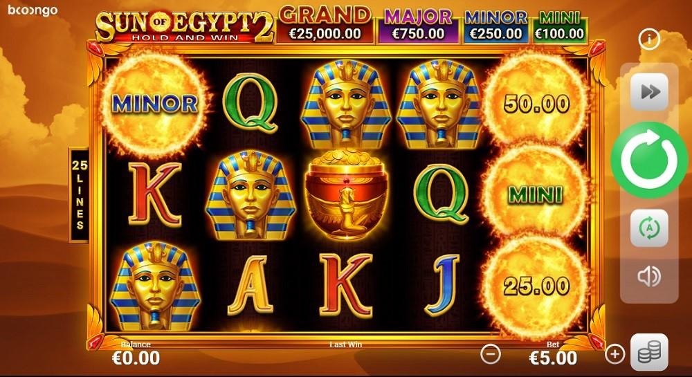 Casino Mate Slots 2