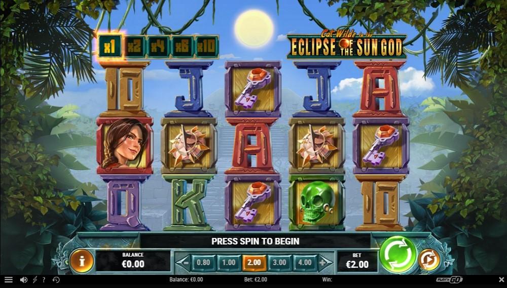 Casino Mate Slots 3