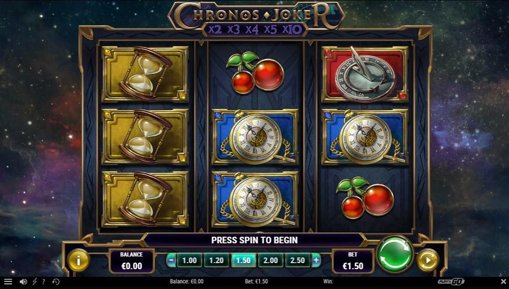Casino Mate Slots 4