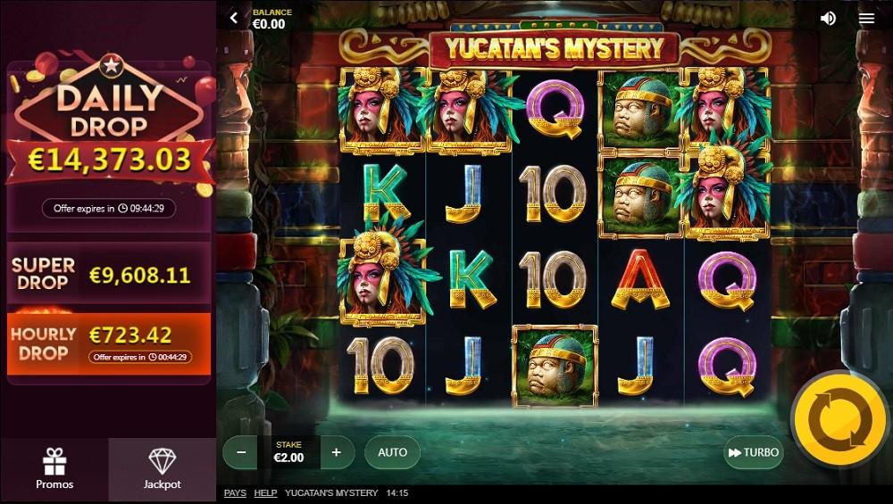 Casino Metropol Slots 2