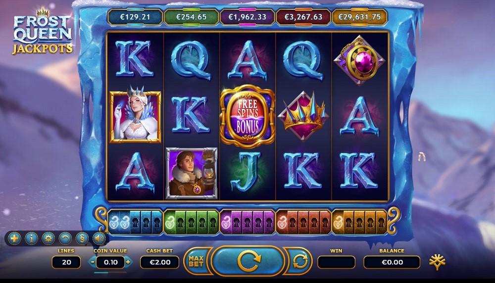 Casino Metropol Slots 4