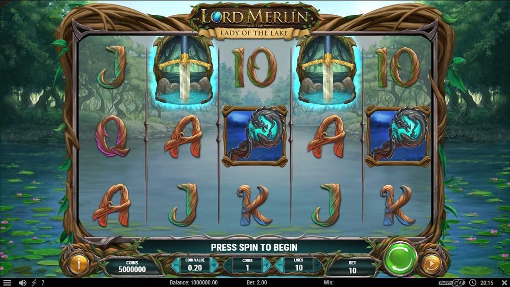 Casino Winner Slots 4
